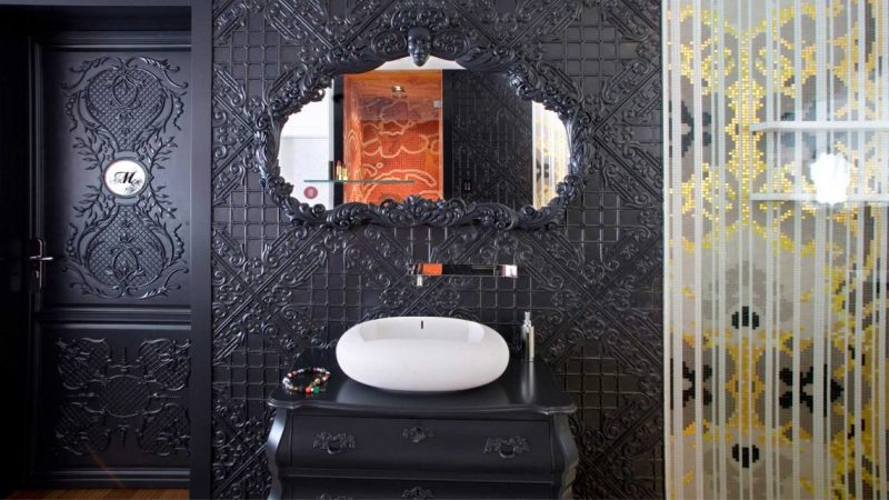 Be Amazed By These Mirror Choices From Top Interior Designers top interior designers Be Amazed By These Mirror Choices From Top Interior Designers Private Client Amsterdam Residence 5 e1552928011167
