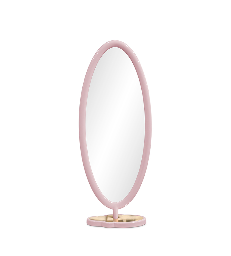 Mirror Inspirations To Complete Your Kid's Bedroom mirror inspirations kid bedroom Mirror Inspirations To Complete Your Kid's Bedroom cloud mirror circu magical furniture 1