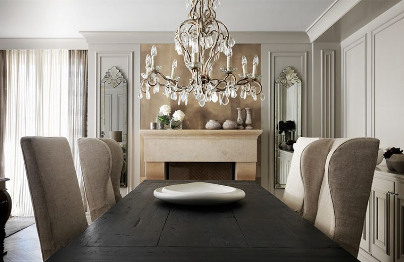 The Best Selection Of Mirrors By Top Interior Designers best selection mirrors The Best Selection Of Mirrors By Top Interior Designers kellyhoppen e1551459035708