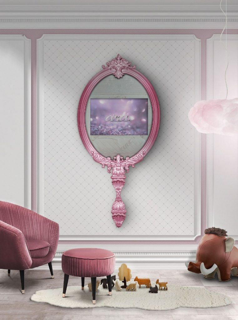 This Magical Mirror Will Make Your Dreams Come True  magical mirror This Magical Mirror Will Make Your Dreams Come True magical mirror circu magical furniture 2 1