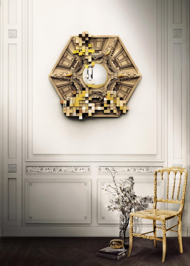 Deco Revival Trend Presents The Finest Mirror Selection deco revival trend Deco Revival Trend Presents The Finest Mirror Selection piccadilly 1 h 1