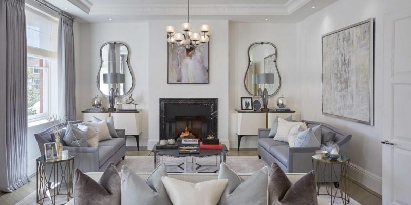 Top Interior Designer And Their Mirror Placements  top interior designer mirrors Top Interior Designer And Their Mirror Placements rutland court 17 e1552060792292