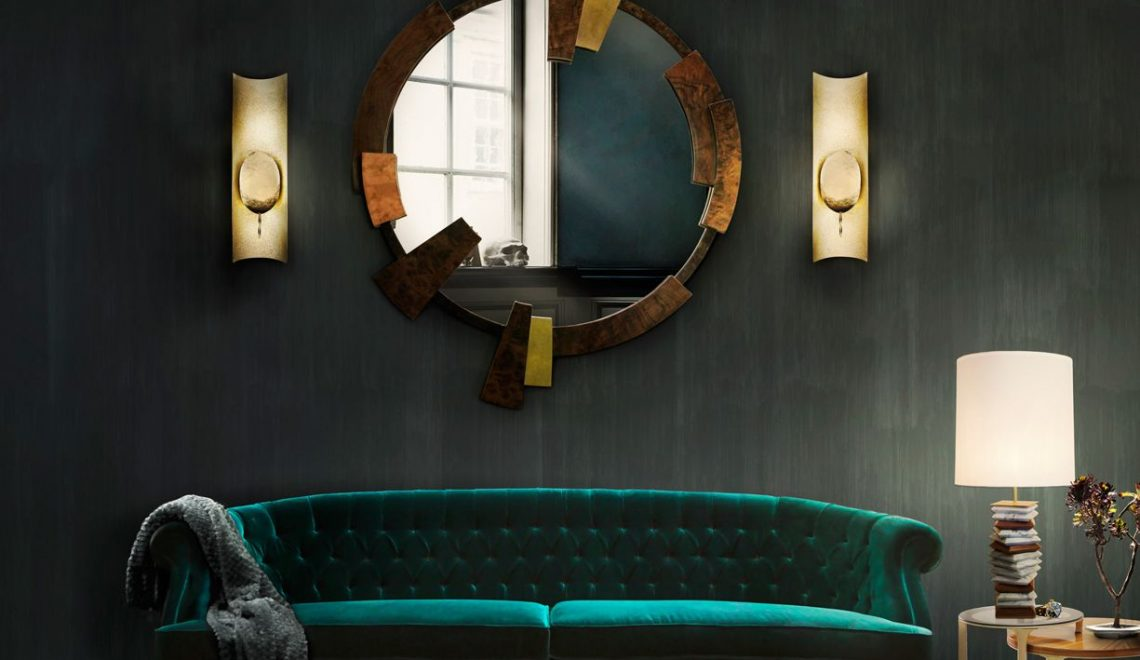 5 Wall Mirror Inspirations To Complete Interior Décor Trends wall mirror inspiration 5 Wall Mirror Inspirations To Complete Interior Décor Trends top 10 mirror wall 4 1140x660