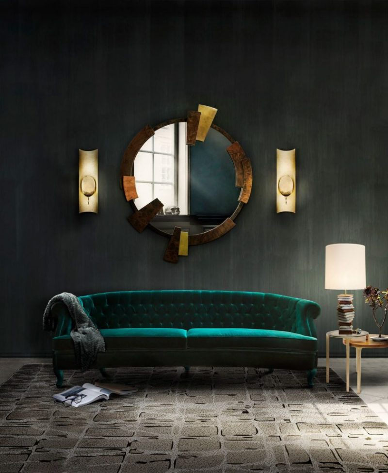 5 Wall Mirror Inspirations To Complete Interior Décor Trends wall mirror inspiration 5 Wall Mirror Inspirations To Complete Interior Décor Trends top 10 mirror wall 4 e1551449981941