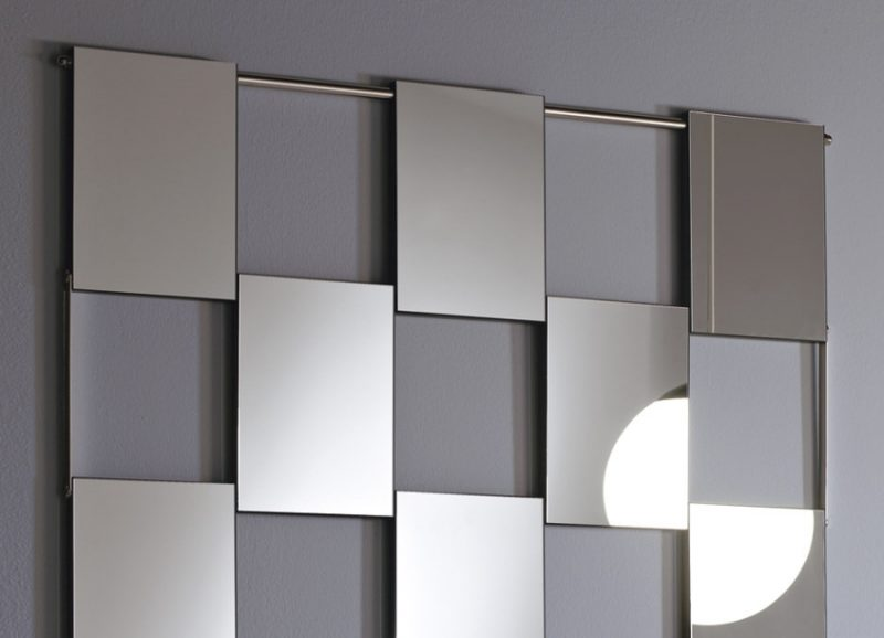 Transform Your Home Décor Through Contemporary Mirrors contemporary mirrors Transform Your Home Décor Through Contemporary Mirrors wall mirror contemporary mirrors tonelli design 215709 e1553873230375