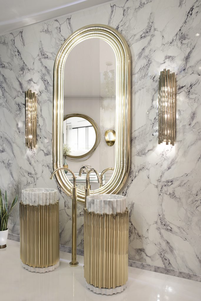 Full Length Mirrors And Their Best Displays full length mirrors Full Length Mirrors And Their Best Displays 23 colosseum mirror symphony freestand maison valentina HR