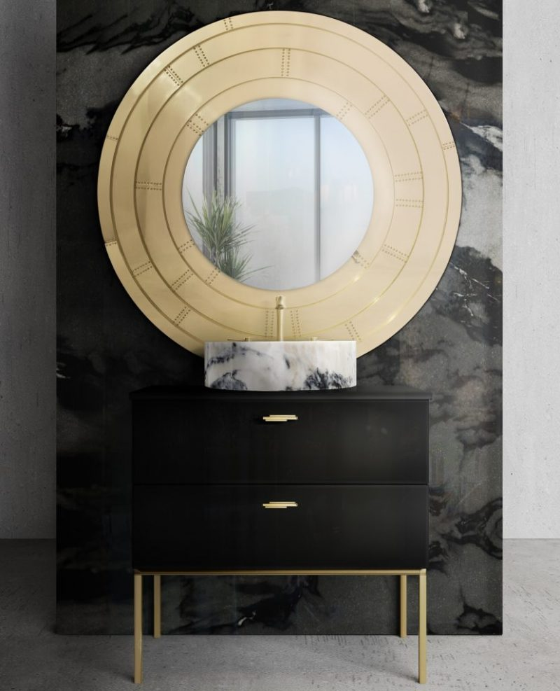 Gold Accents, An Incredible Trend For Luxurious Mirrors gold accents Gold Accents, An Incredible Trend For Luxurious Mirrors 51 assemble to order ambience 1 HR e1554457132441
