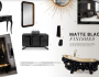 Matte Black Finishes To Inspire Your Home Décor matte black Matte Black Finishes To Inspire Your Home Décor Captura de ecra   2019 04 04 a  s 10