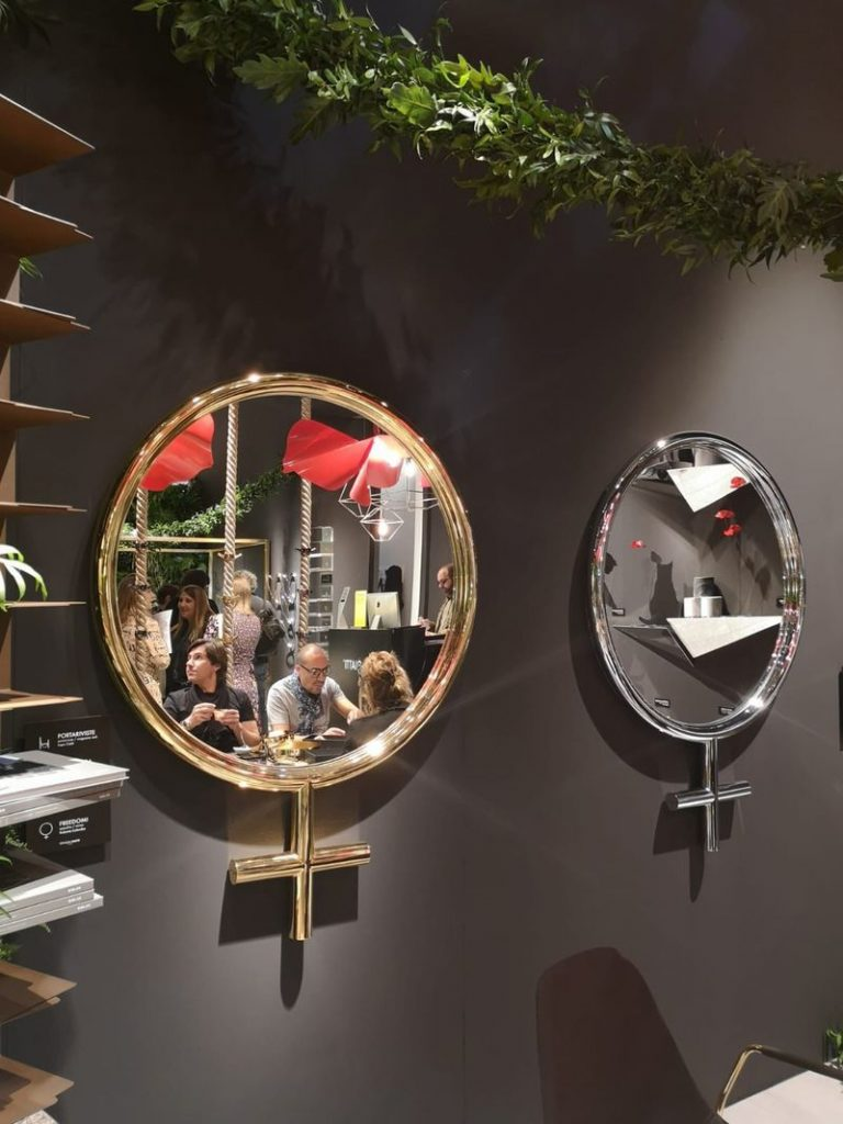 Ciatti And Their Wonderful Mirror Design At Salone Del Mobile 2019 ciatti Ciatti And Their Wonderful Mirror Design At Salone Del Mobile 2019 Salone del Mobile 2019 Discover The Winners Of The CovetED Awards 10