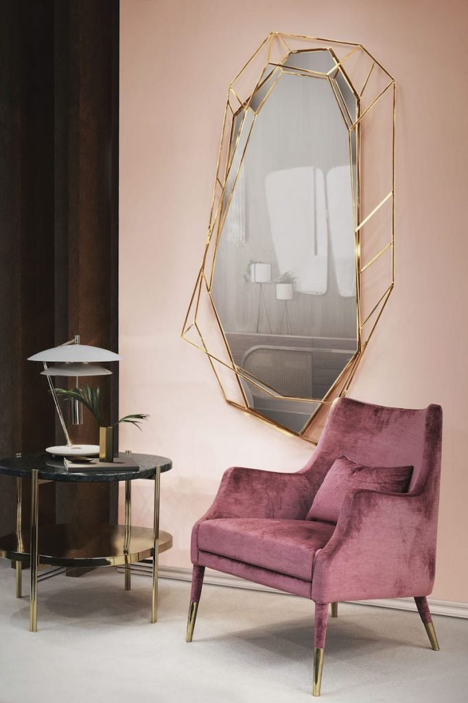 Fall In Love With This Amazing Selection of Artistic Mirrors artistic mirrors Fall In Love With This Amazing Selection of Artistic Mirrors 150976 12530412 1