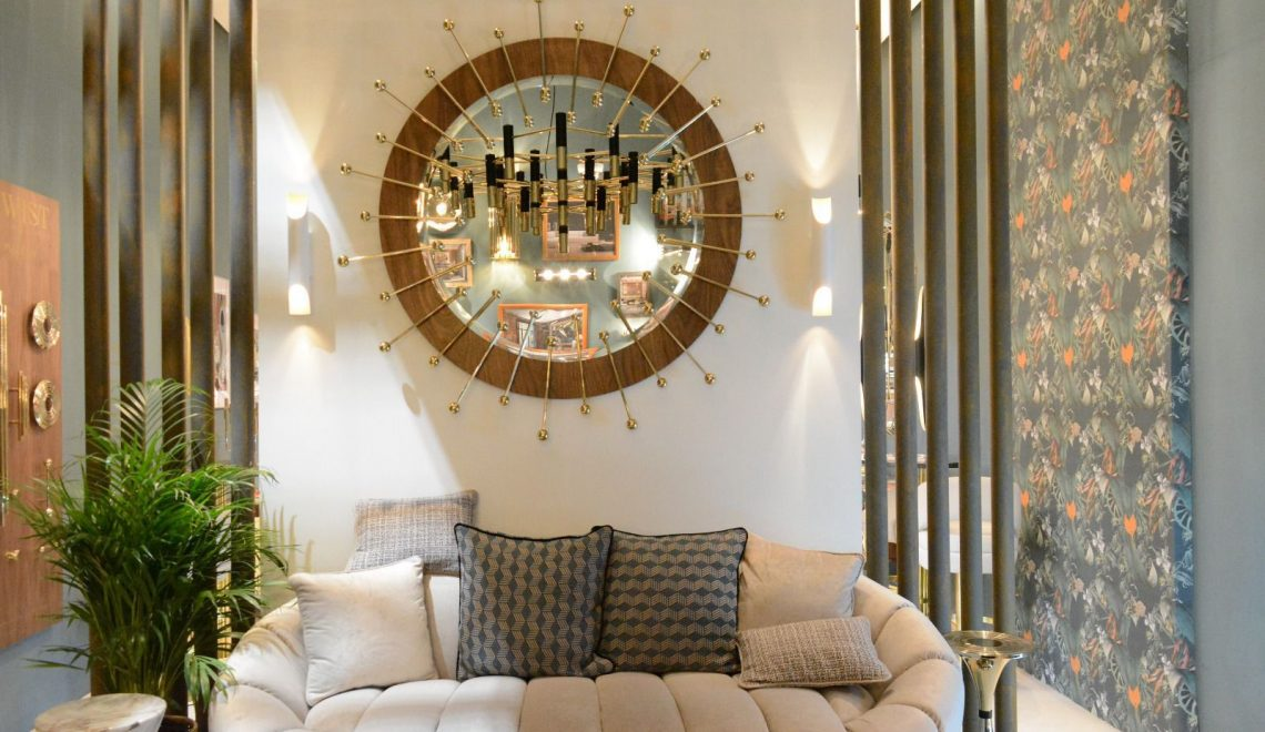 Discover The Greatest Selection Of Luxurious Mirrors At 1stDibs