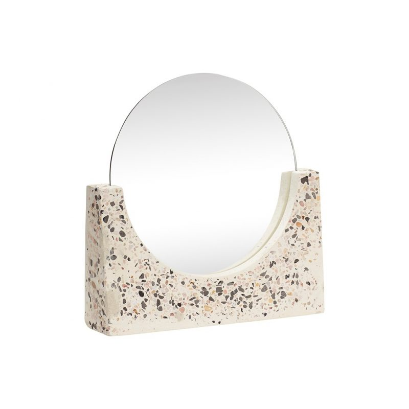 Meet The Terrazzo Trend And Its Amazing Selection Of Mirrors terrazzo trend Meet The Terrazzo Trend And Its Amazing Selection Of Mirrors 530702 e1558080861587
