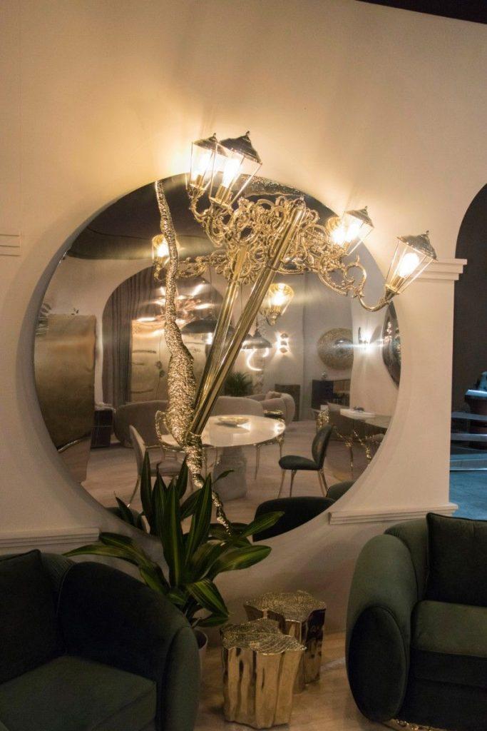 Inspire Your Home Décor Through These Spectacular Wall Mirrors wall mirrors Inspire Your Home Décor Through These Spectacular Wall Mirrors 80b7ee38b59d58b95e161d86cb242162