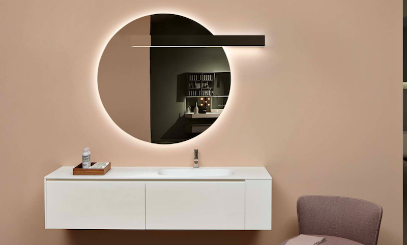 antonio lupi Take A Look At Antonio Lupi's New Mirror Collection Captura de ecra   2019 05 03 a  s 09