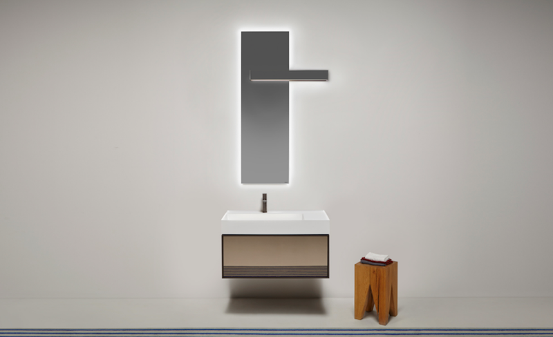 Take A Look At Antonio Lupi's New Mirror Collection