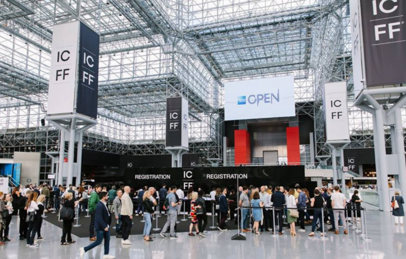 Discover ICFF 2019 Selection Of Brands With Amazing Mirrors icff 2019 Discover ICFF 2019 Selection Of Brands With Amazing Mirrors ICFF 2019 Is Taking Over NYC And This Is All You Need To Know 9 e1557502084150