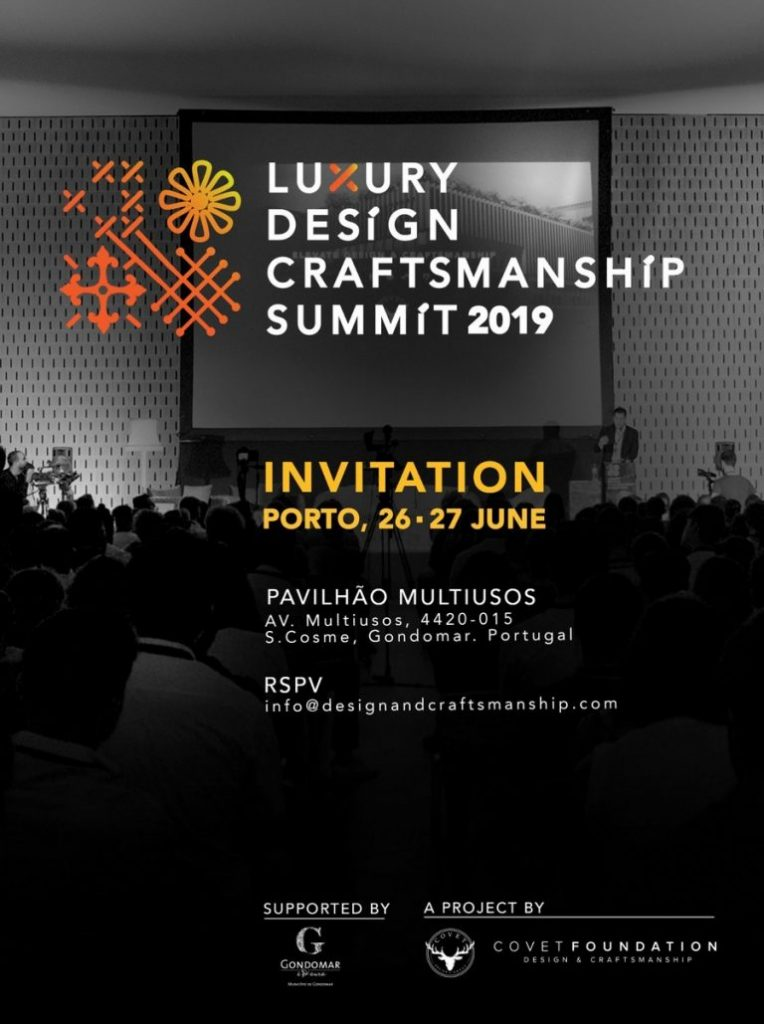 Everything About The 2º Luxury Design & Craftsmanship Summit luxury design & craftsmanship summit Everything About The 2º Luxury Design & Craftsmanship Summit LDC2 768x1029 1