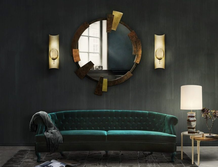 Mirrors, The Do's And Don't's Of Your Home Décor Accessories