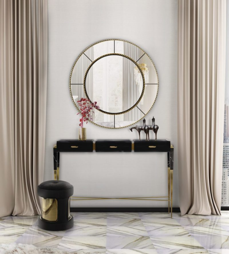 Admire The Greatest Accessory Ideas In Your Luxurious Home Décor accessory ideas Admire The Greatest Accessory Ideas In Your Luxurious Home Décor crown mirror cover 01 e1559310451940