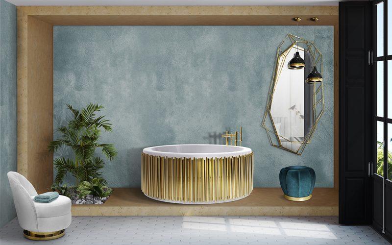 Inspire Your Home Décor Through These Spectacular Wall Mirrors wall mirrors Inspire Your Home Décor Through These Spectacular Wall Mirrors diamond big mirror 2 e1558094199724