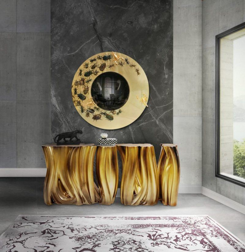 Meet The Terrazzo Trend And Its Amazing Selection Of Mirrors terrazzo trend Meet The Terrazzo Trend And Its Amazing Selection Of Mirrors kassavello 4 1920x1972 e1558080893928
