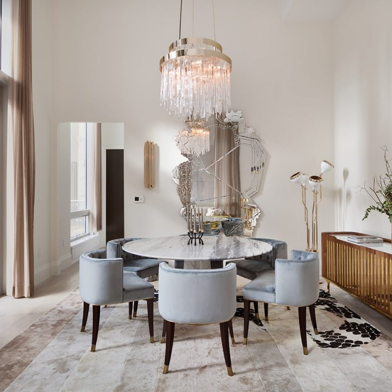 Discover ICFF 2019 Selection Of Brands With Amazing Mirrors icff 2019 Discover ICFF 2019 Selection Of Brands With Amazing Mirrors sq book e1557502099555