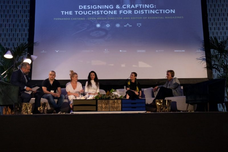 The Best Of Luxury Design and Craftsmanship Summit 2019 luxury design and craftsmanship summit 2019 The Best Of Luxury Design and Craftsmanship Summit 2019 314ff134 e154 49e0 be83 45548c1f84dd e1561714736211