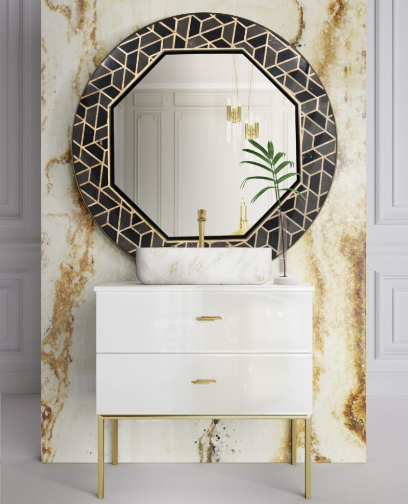 Meet Piet Boon's Stylish Mirror And The Best Bathroom Selection piet boon Meet Piet Boon's Stylish Mirror And The Best Bathroom Selection 48 assemble to order ambience 2 HR e1559918249794