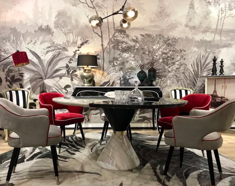 Discover Best Mirror Displays By Top Interior Designers From Shanghai top interior designers Discover Best Mirror Displays By Top Interior Designers From Shanghai Captura de ecra   2019 06 13 a  s 09