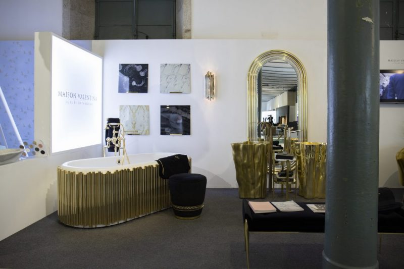 Discover The Best Of Portugal Home Week 2019 portugal home week 2019 Discover The Best Selection Of Mirrors At Portugal Home Week 2019 IMG 7432 e1561721497397
