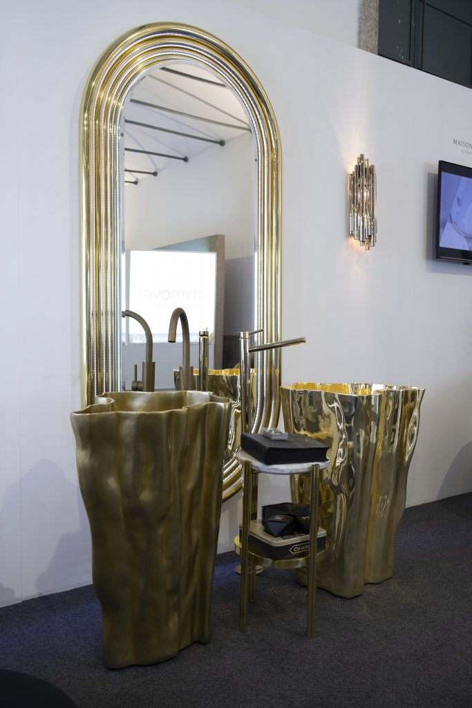 Discover The Best Of Portugal Home Week 2019 portugal home week 2019 Discover The Best Selection Of Mirrors At Portugal Home Week 2019 IMG 7438