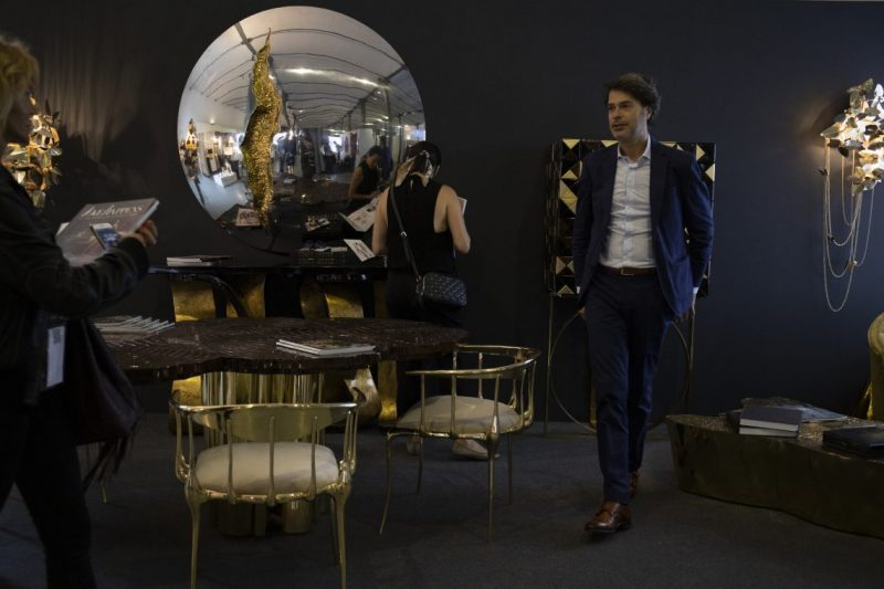 Discover The Best Of Portugal Home Week 2019 portugal home week 2019 Discover The Best Selection Of Mirrors At Portugal Home Week 2019 IMG 7453 e1561721387957