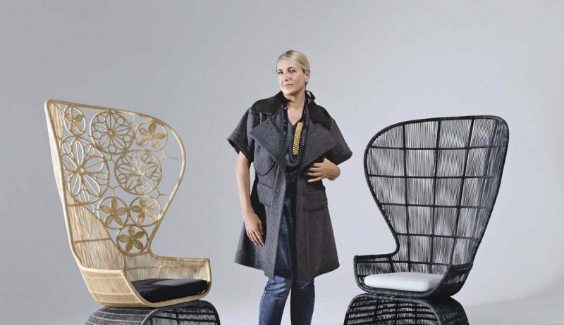 Meet One Of The Most Incredible European Designers, Patricia Urquiola   patricia urquiola Meet One Of The Most Incredible European Designers, Patricia Urquiola Interview With Patricia Urquiola Master Of Interior Design 6 e1559725957452