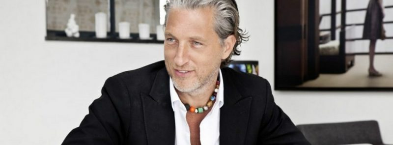 Introducing An Exclusive Interview With The Prestigious Marcel Wanders
