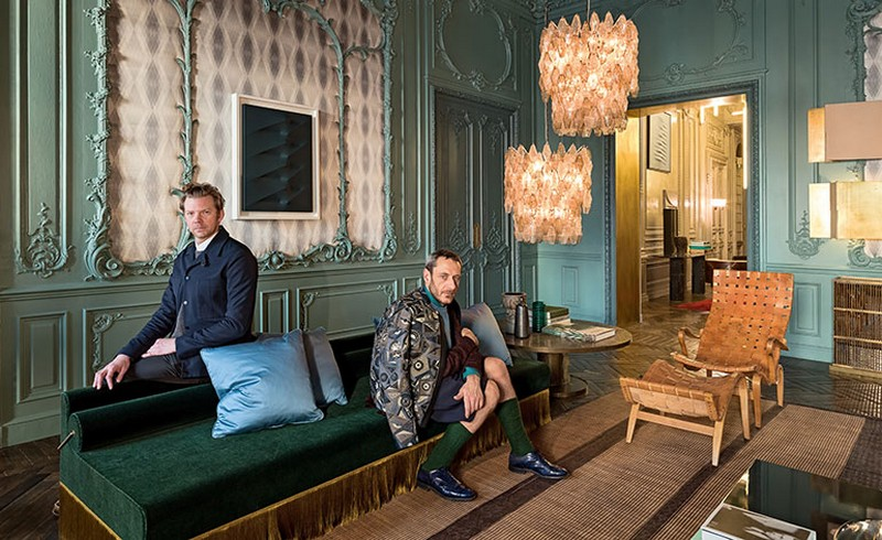 Discover The List Of The Top 100 Interior Designers - Part I top 100 interior designers Discover The List Of The Top 100 Interior Designers – Part I Top 100 Interior Designers by CovetED Magazine Part I 15