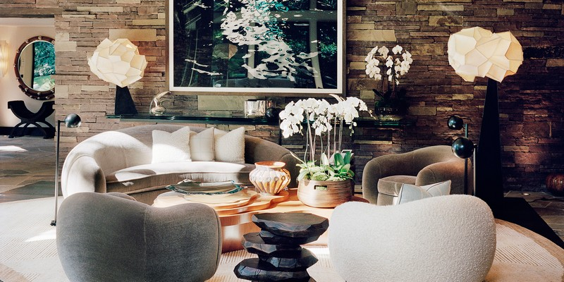 Discover The List Of The Top 100 Interior Designers - Part I top 100 interior designers Discover The List Of The Top 100 Interior Designers – Part I Top 100 Interior Designers by CovetED Magazine Part I 23
