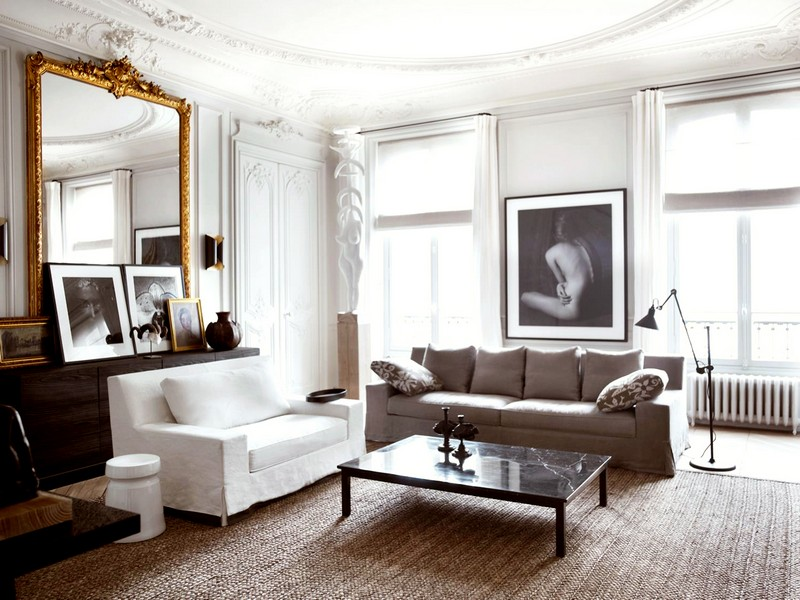 Discover The List Of The Top 100 Interior Designers – Part I