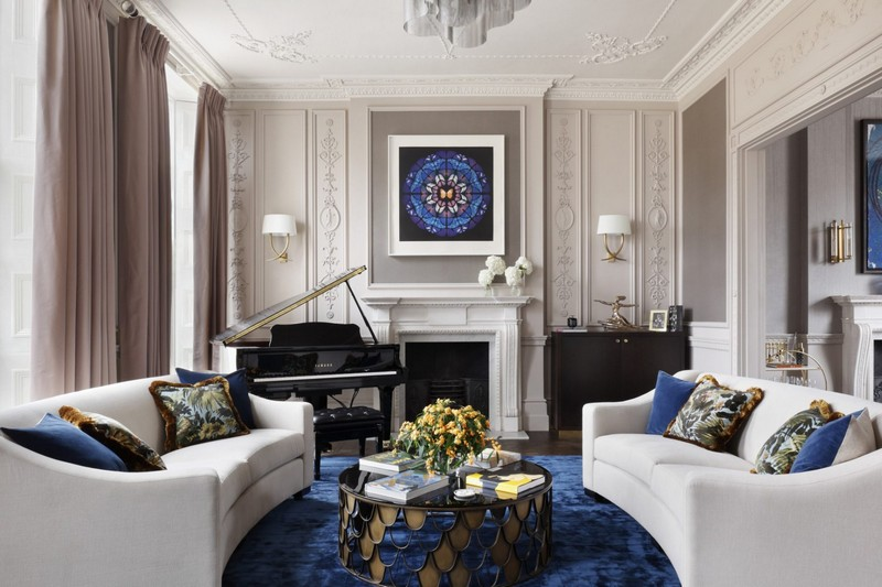 Discover The List Of The Top 100 Interior Designers - Part II top 100 interior designers Discover The List Of The Top 100 Interior Designers – Part II Top 100 Interior Designers by CovetED Magazine Part II 10
