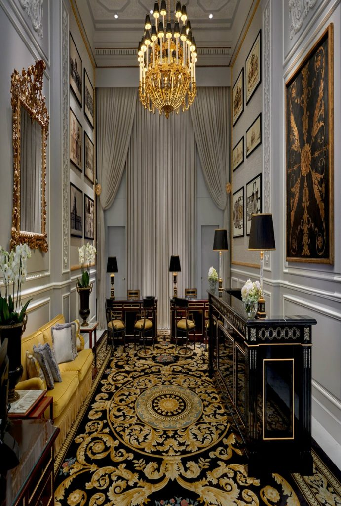 Discover The List Of The Top 100 Interior Designers - Part II top 100 interior designers Discover The List Of The Top 100 Interior Designers – Part II Top 100 Interior Designers by CovetED Magazine Part II 17