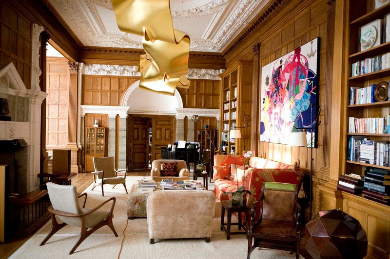 Discover The List Of The Top 100 Interior Designers - Part II top 100 interior designers Discover The List Of The Top 100 Interior Designers – Part II Top 100 Interior Designers by CovetED Magazine Part II 26