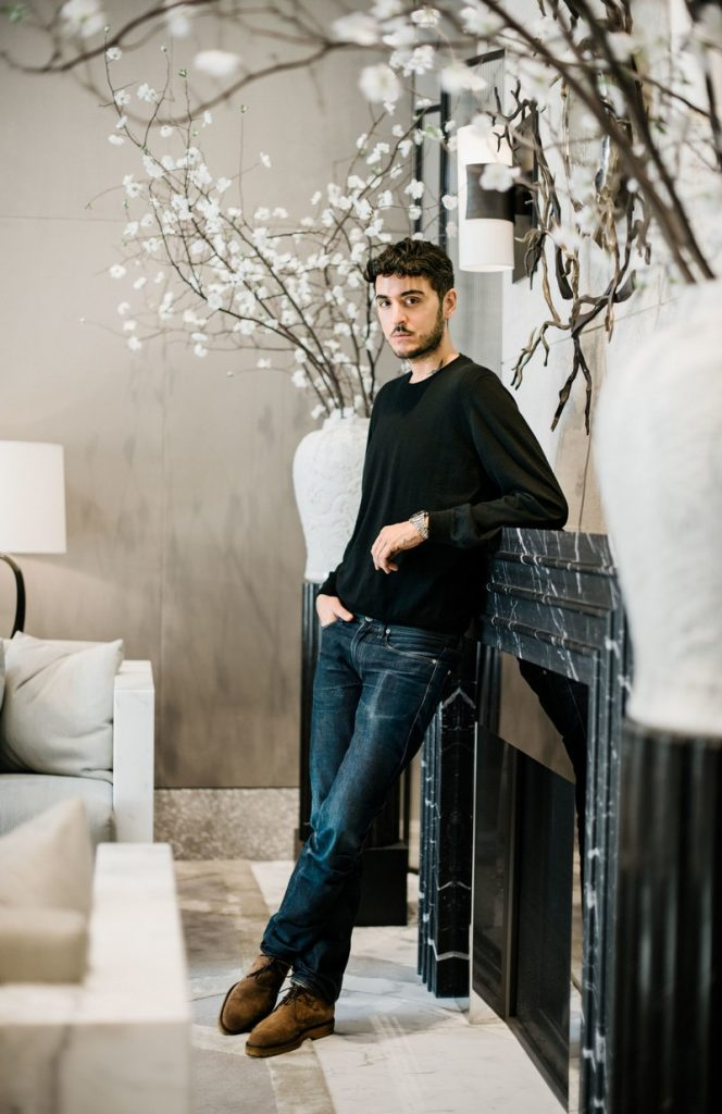 Discover The List Of The Top 100 Interior Designers - Part II top 100 interior designers Discover The List Of The Top 100 Interior Designers – Part II Top 100 Interior Designers by CovetED Magazine Part II 29