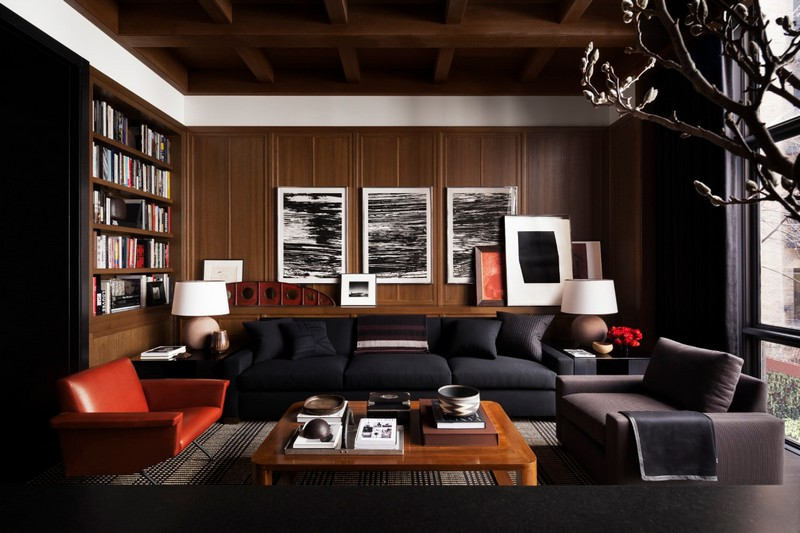 Discover The List Of The Top 100 Interior Designers - Part II top 100 interior designers Discover The List Of The Top 100 Interior Designers – Part II Top 100 Interior Designers by CovetED Magazine Part II 3