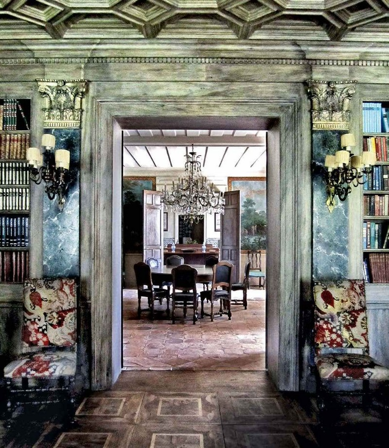 Discover The List Of The Top 100 Interior Designers - Part II top 100 interior designers Discover The List Of The Top 100 Interior Designers – Part II Top 100 Interior Designers by CovetED Magazine Part II 33