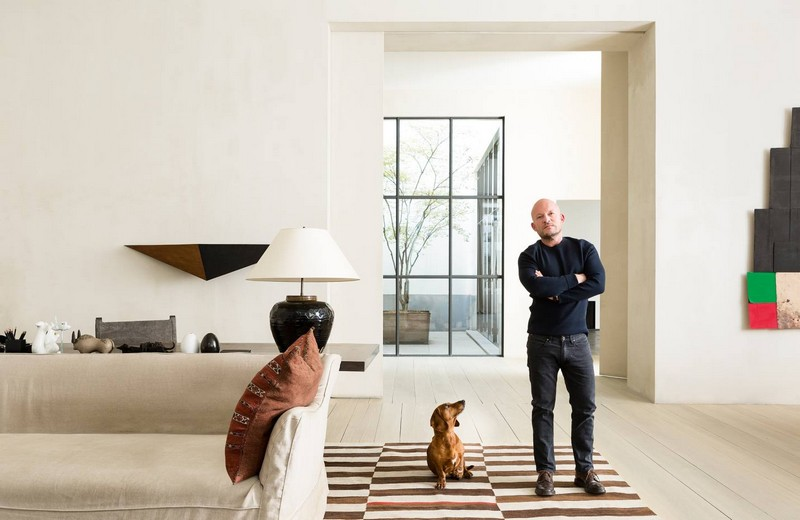 Discover The List Of The Top 100 Interior Designers - Part II top 100 interior designers Discover The List Of The Top 100 Interior Designers – Part II Top 100 Interior Designers by CovetED Magazine Part II 42