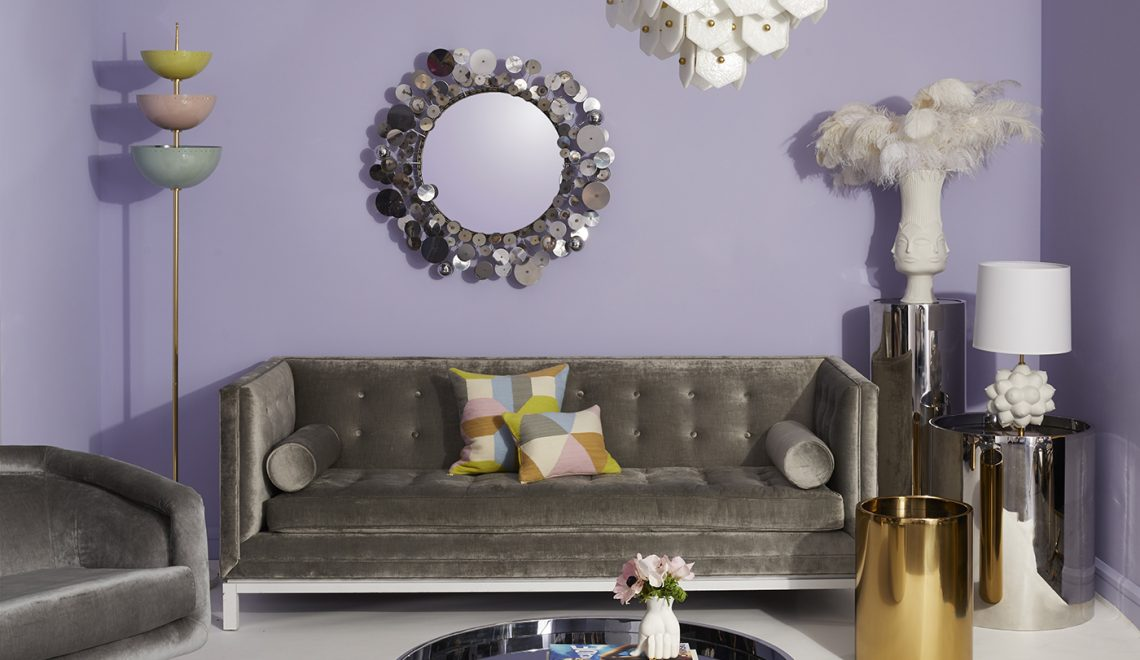 Fall In Love With The Collection Of Mirrors From Jonathan Adler