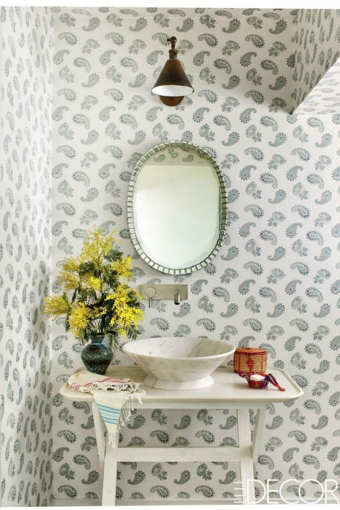 Best Los Angeles Interior Designers And Their Mirror Choices best los angeles interior designers Best Los Angeles Interior Designers And Their Mirror Choices Kathryn M Ireland