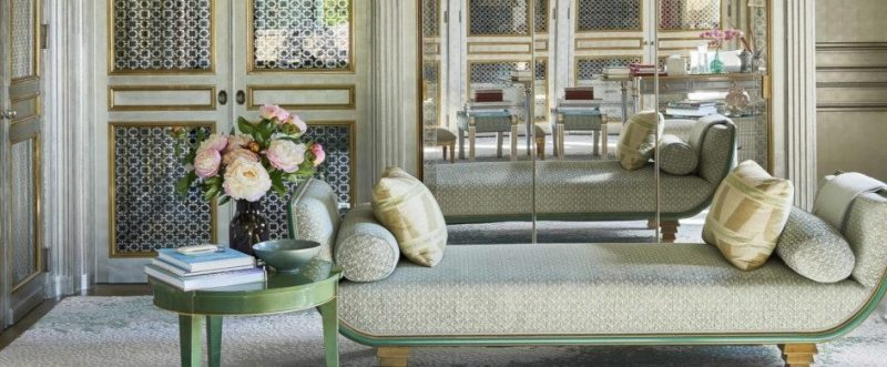 Best Los Angeles Interior Designers And Their Mirror Choices best los angeles interior designers Best Los Angeles Interior Designers And Their Mirror Choices New York   s TOP Interior Designers The Best Projects By Michael Smith 1 944x390 e1562752688808