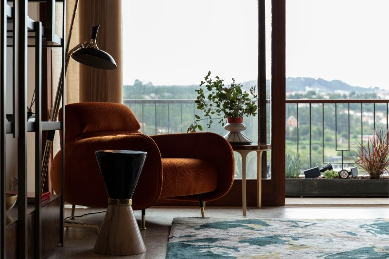 A Stunning Mid-Century Modern Home Has Opened In Porto And We Love It mid-century modern A Stunning Mid-Century Modern Home Has Opened In Porto And We Love It The Most Amazing Mid Century Showroom Just Oppened in Portugal 2