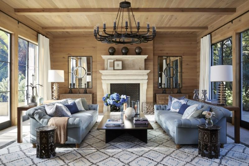 Best Los Angeles Interior Designers And Their Mirror Choices best los angeles interior designers Best Los Angeles Interior Designers And Their Mirror Choices martyn lawrence bullard e1562752634172
