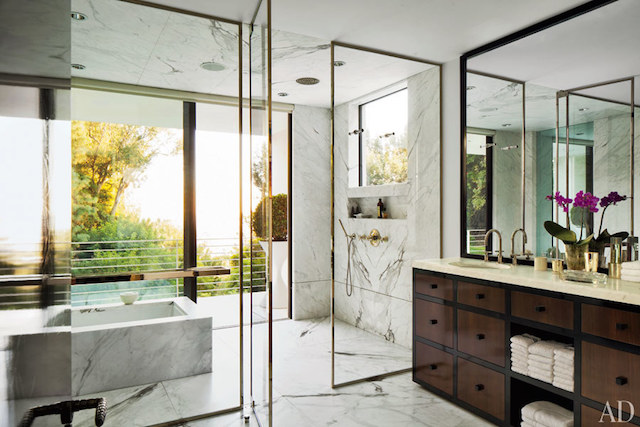 Best Los Angeles Interior Designers And Their Mirror Choices best los angeles interior designers Best Los Angeles Interior Designers And Their Mirror Choices waldo